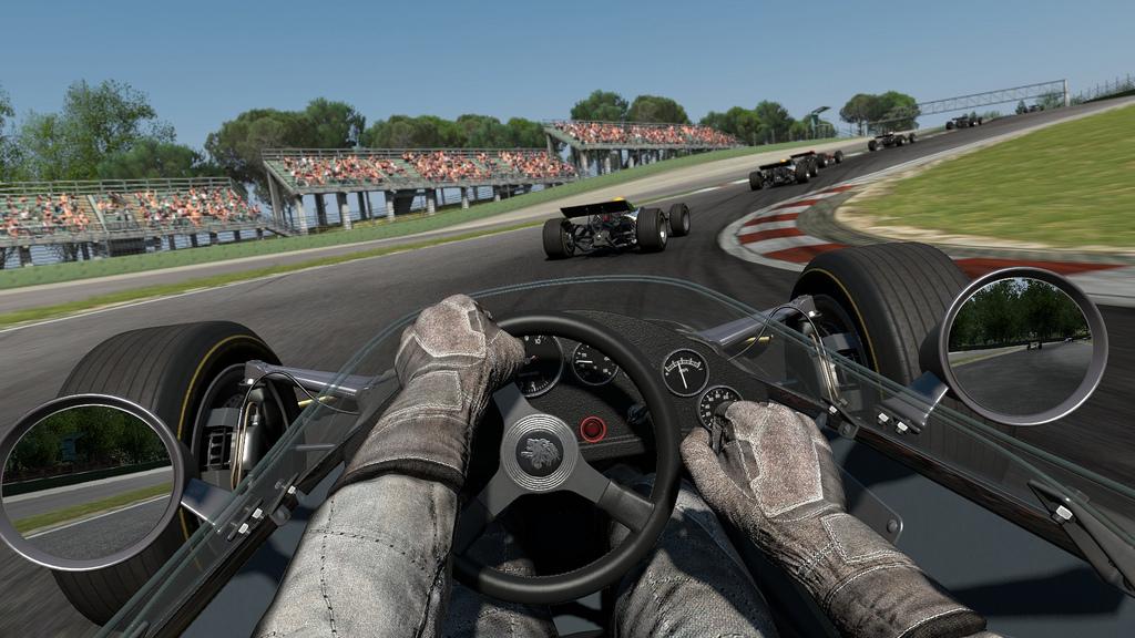 project cars formula ford screenshot