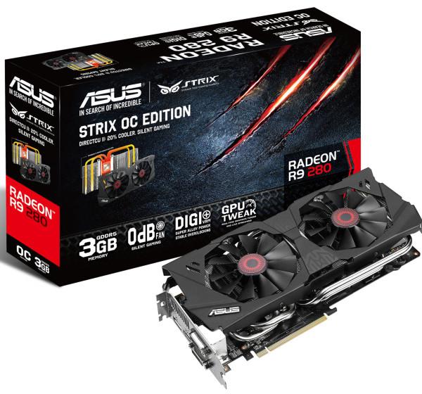 ASUS Radeon R9 280 Strix 0C (1)