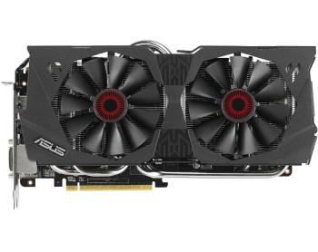 ASUS Radeon R9 280 Strix OC (3)