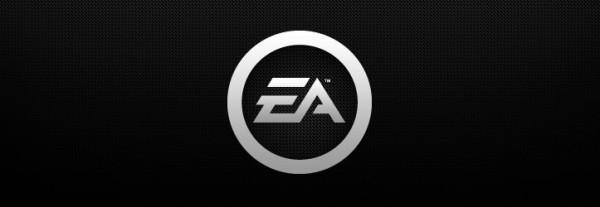 EA electronic arts header