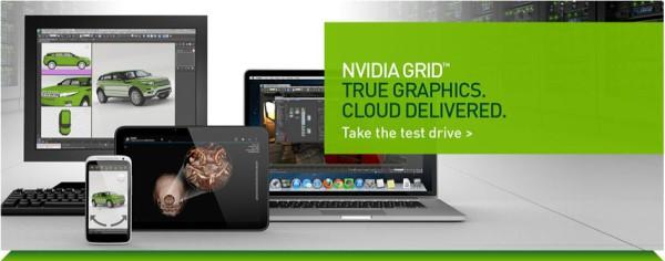 nvidia grid teaser