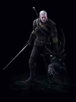 The_Witcher_3_Wild_Hunt_Geralt_Fiend