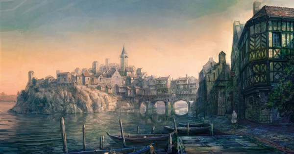 The_Witcher_3_Wild_Hunt_Harbor