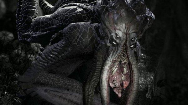 Evolve-kraken