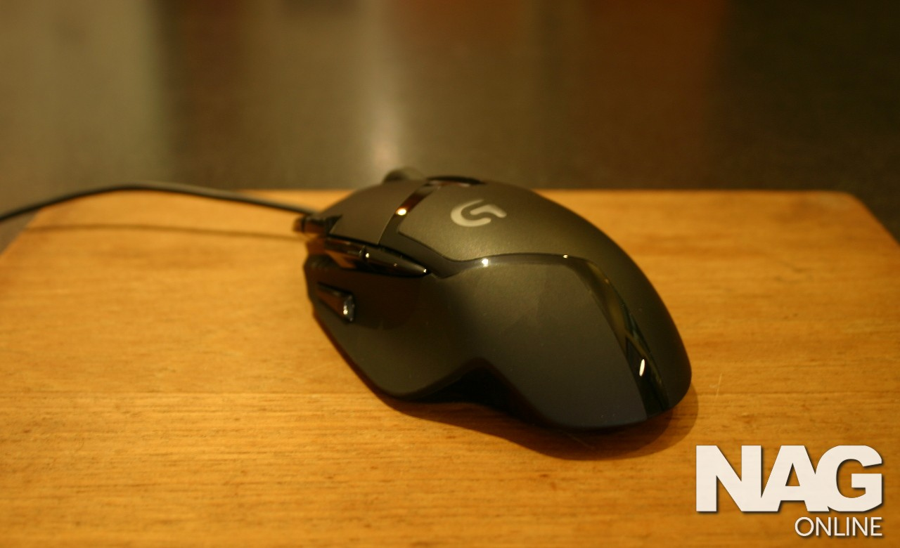 Revisiting the Logitech G402 Hyperion Fury > NAG