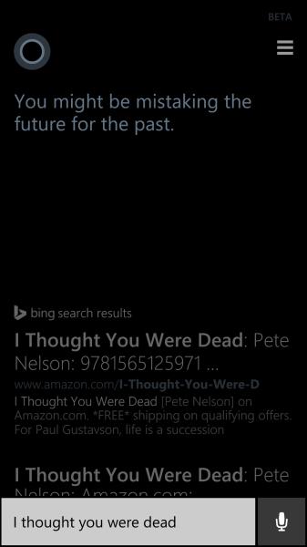 Windows Phone Cortana personal assisstant (4)