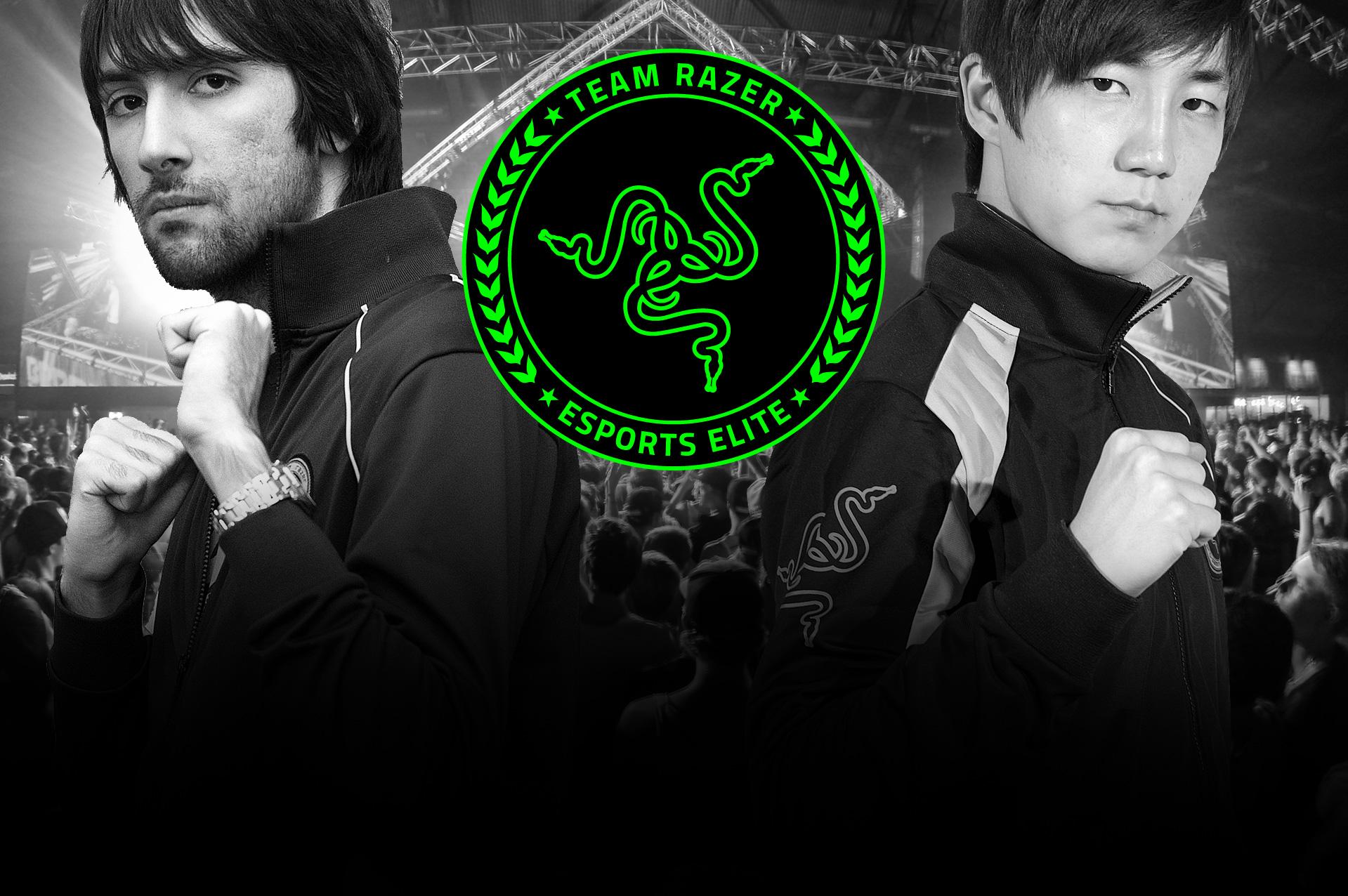 Razer premieres three-part eSports film