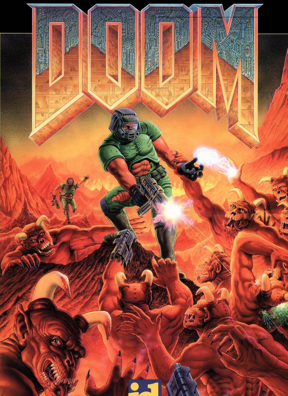 Original Doom Box Art Wiring Diagrams Rock Paper Scissors Lizard Spock Counted Cross By Robinsdesign Someone Made The Look Like Its Righteous Rh News Avclub Com