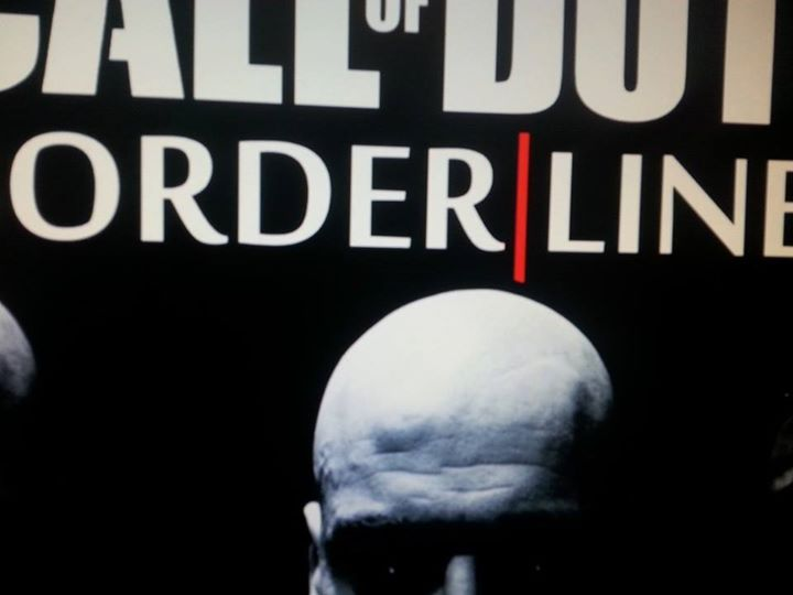 Call of Duty Border Lines teaser (2)