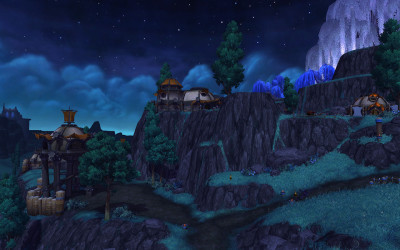 World of Warcraft Warlords of Draenor your guide to garrisons image 2