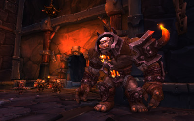 World of Warcraft Warlords of Draenor your guide to garrisons image 5