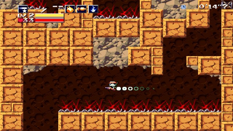 cave story 1