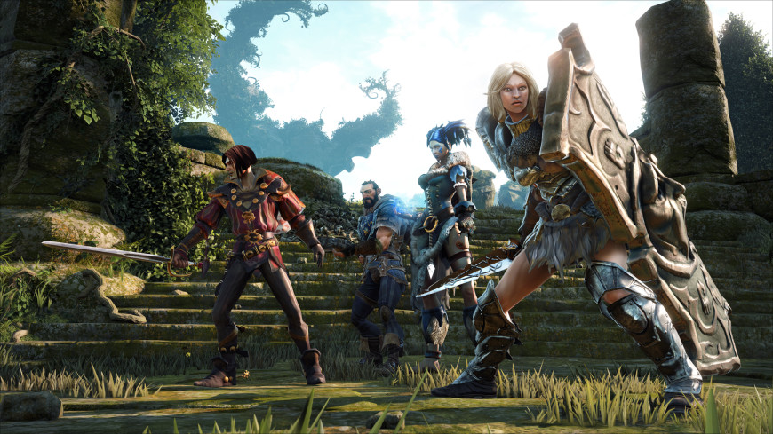 fable_legends_goes_free_to_play