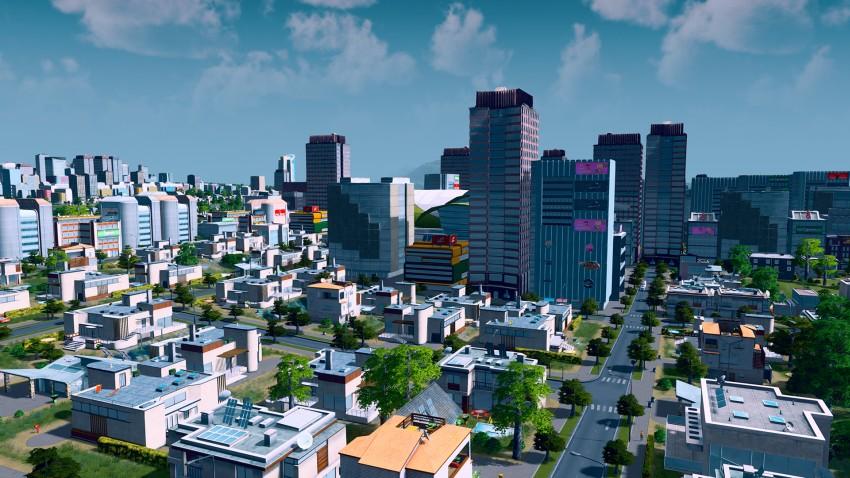 citiesskyline