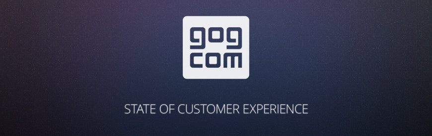 gog state of customer experience