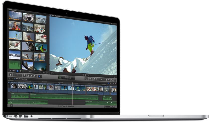 MacBookProCar
