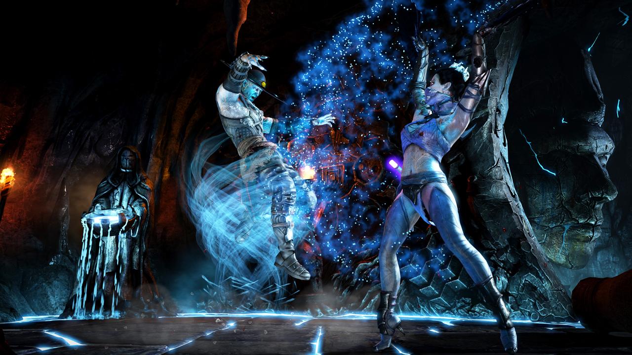 Review: Mortal Kombat X | NAG - photo#46