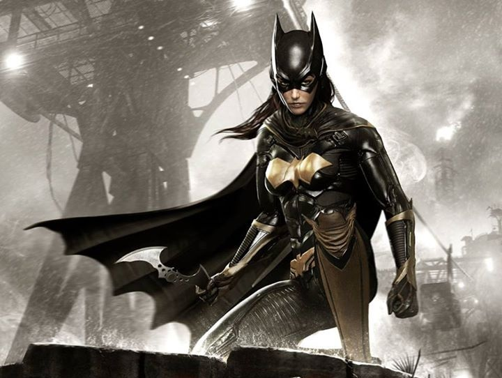 batman_arkham_knight_batgirl