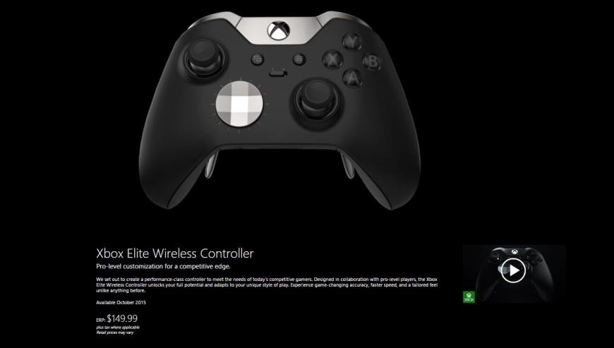 xbox-one-elite-controller-price