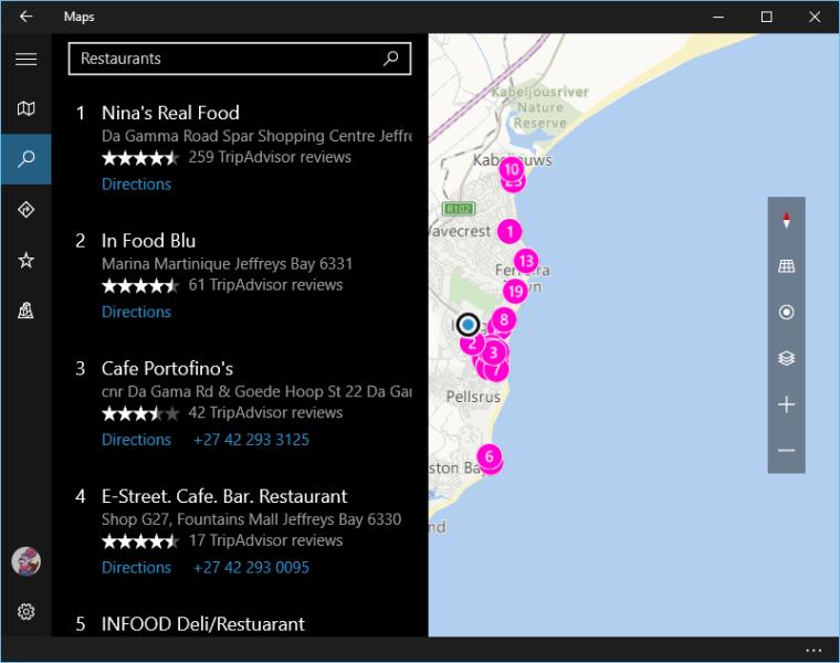 windows-10-maps-local-search