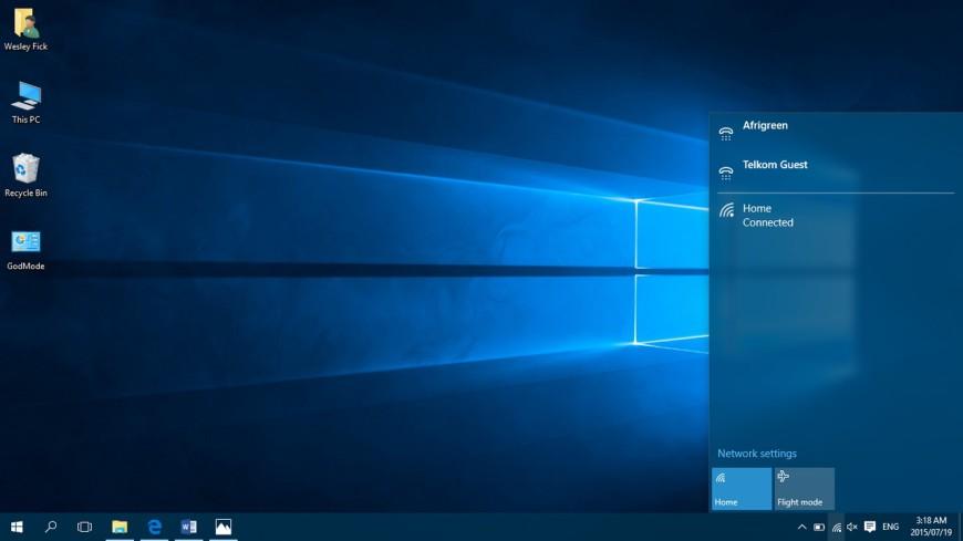 windows-10-network-centre