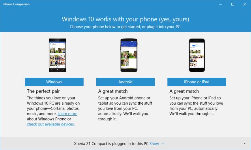 windows-10-phone-companion-app