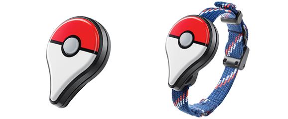 Pokemon go +