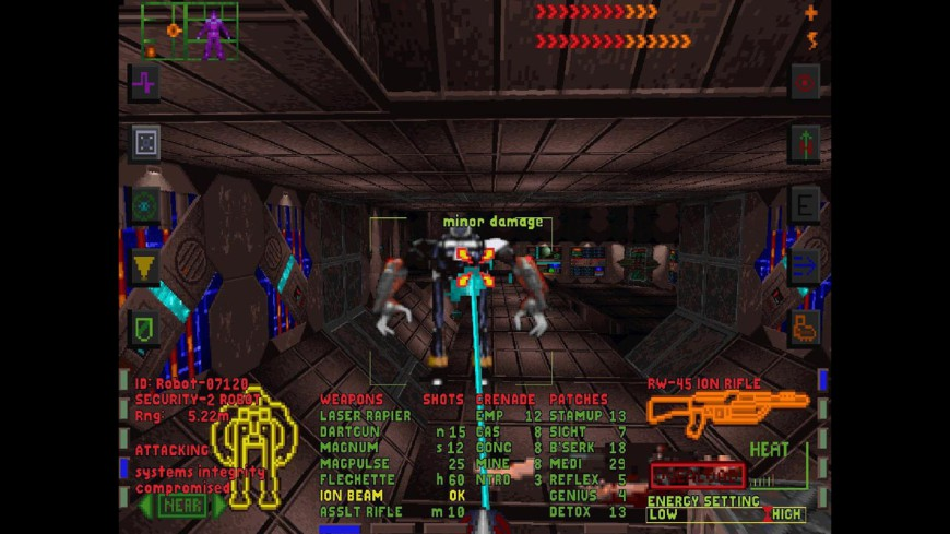 System-Shock-Enhanced-Edition-review-image-1