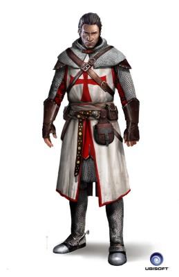 ACRG_Shay_11th_Century_Templar_-_Concept_Art