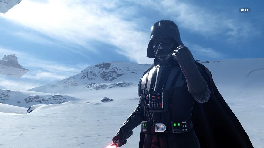 Star Wars Darth Fistbump