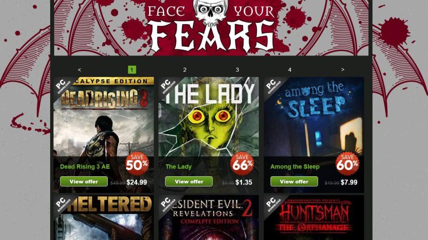 face-fears
