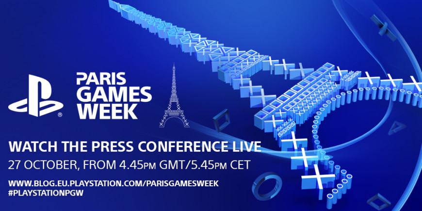 sony-paris-games-week