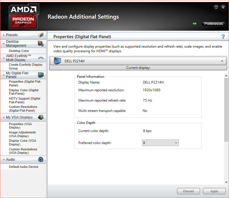 Hands-on with AMD's Radeon Software Crimson Edition drivers > NAG