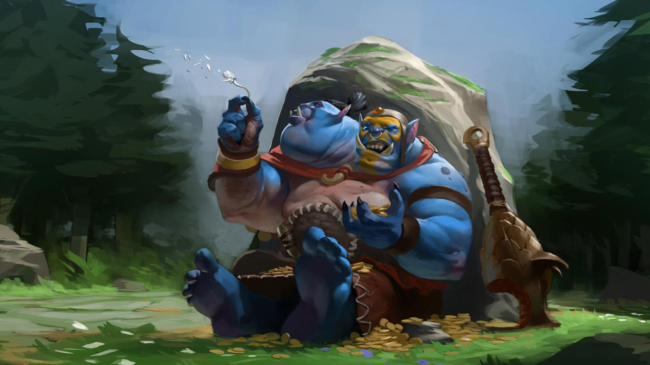 Valve experiment with low-latency VSync feature for Dota 2 > NAG