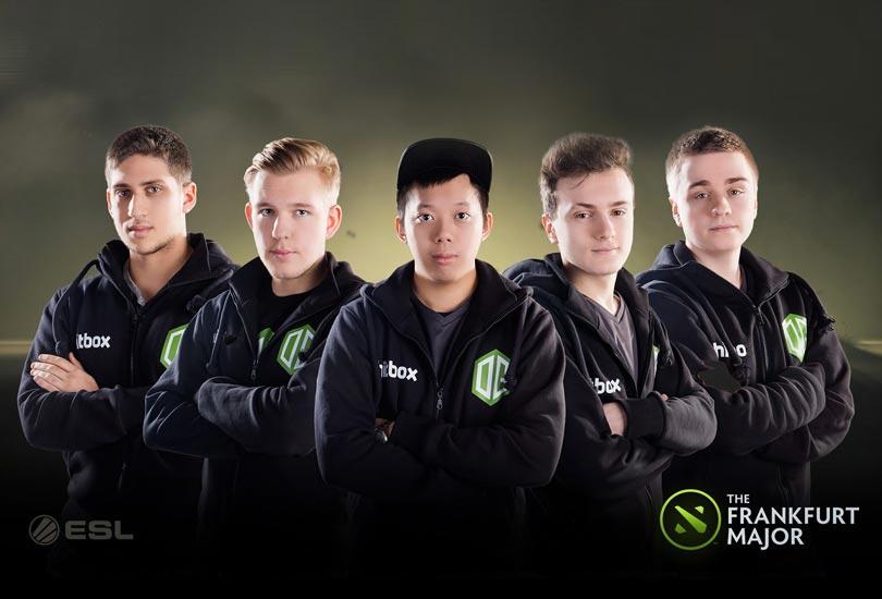 OG Team page