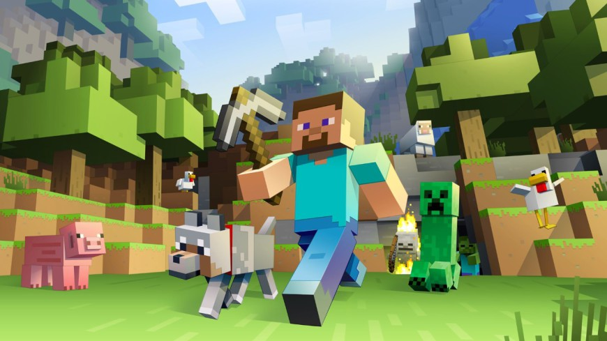 minecraft_steve_splash