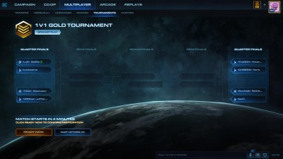 Compete in daily Automated Tournaments.