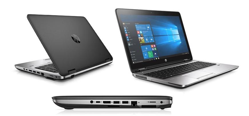 HP Probook 655 AMD Carrizo
