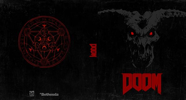 Doom Option A