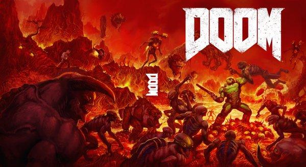 Doom Option B