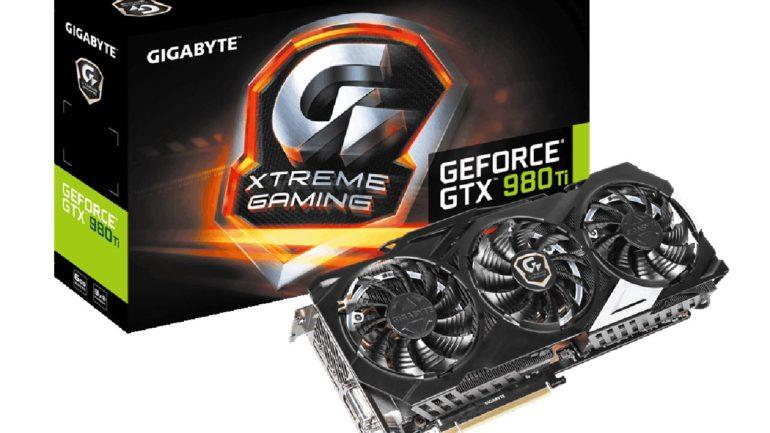 Hardware review: GIGABYTE GTX 980 Ti Xtreme Gaming > NAG