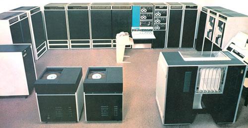typical tenex server setup