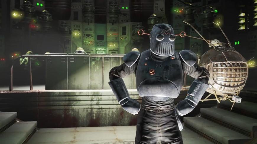 Automatron 2