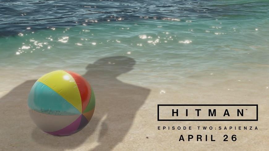 Hitman Episode Two