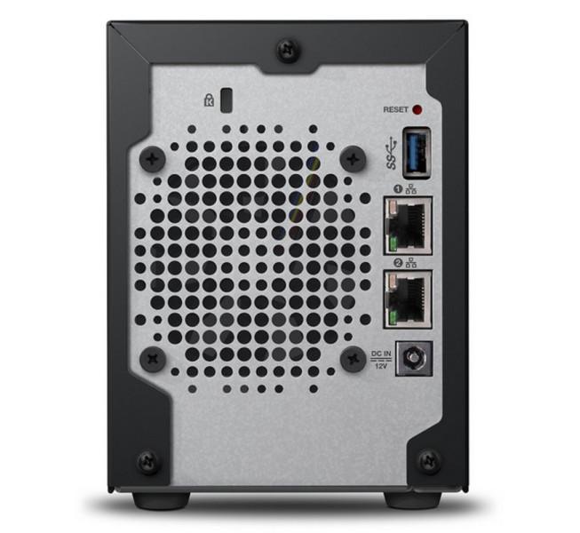 WD Mycloud EX2100 (3)