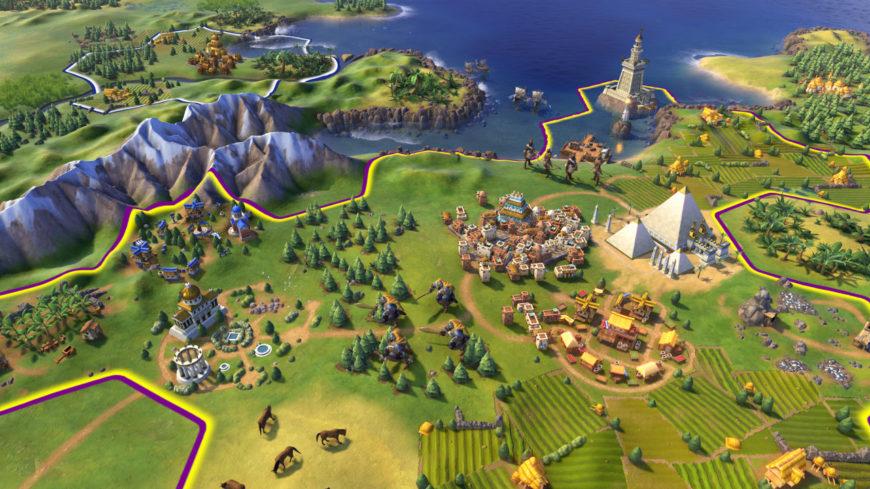 CivilizationVI teaser screenshot (1)
