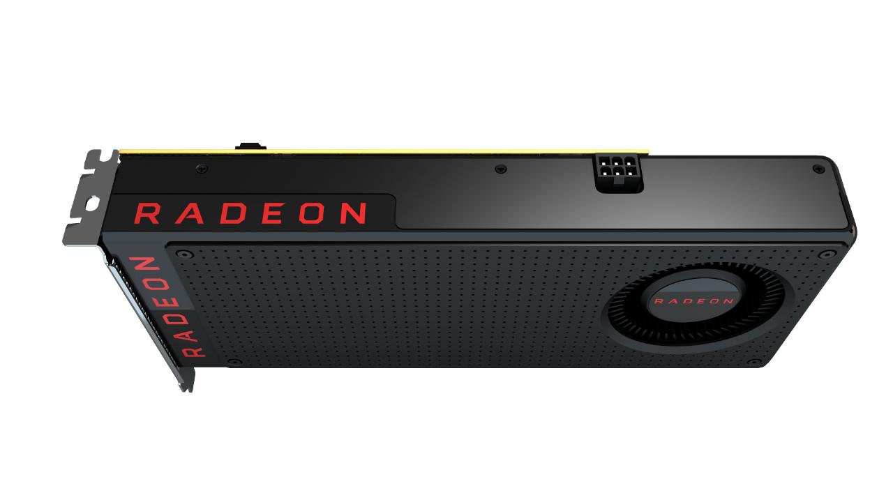 AMD Radeon RX 480 local price roundup! > NAG