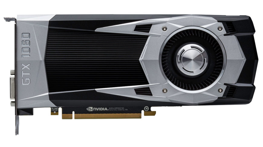 NVIDIA GeForce GTX 1060 Founders edition (2)