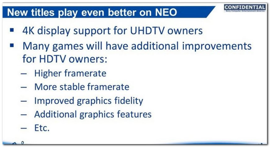 Sony PS4 NEO developer slide leak (1)