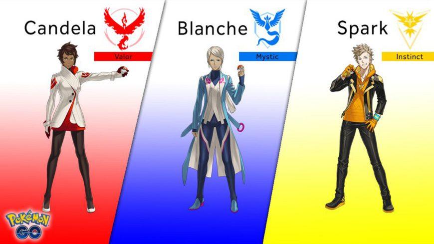 Pokemon-Go-Team-Leaders